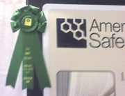 PThird-Place ribbon from the APHA