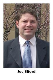 Joe Elford, ASA Chief Counsel
