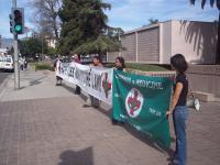 ASA activists