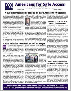 ASA Activist Newsletter