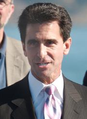 Assemblyman Mark Leno