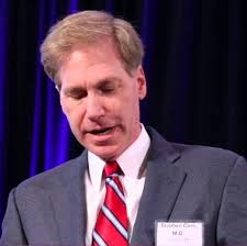 Jeff Raber, PhD